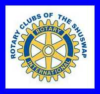 Rob is a Rotarian